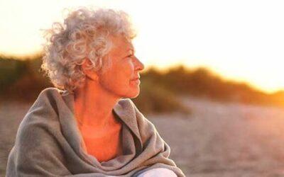 Meditatie bij rouwverwerking