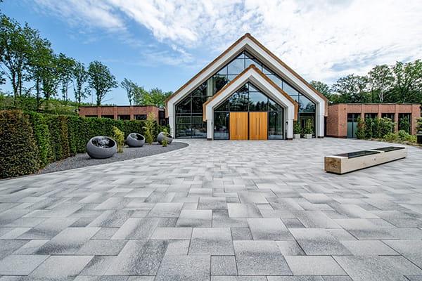 Crematorium Laren 2