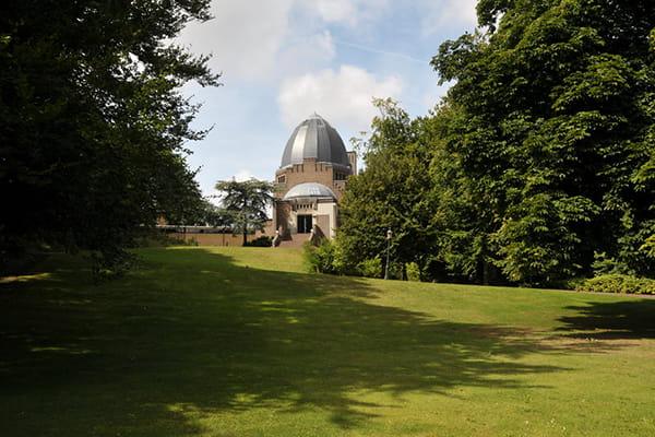 Crematorium Westerveld